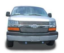 2003-2020 Chevrolet Express T-Rex Grille Grills 21126 Billet Grill 1500 2500 350