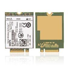 DELL VENUE 11 PRO DW5570e Sierra AirPrime 3G 4G WWAN Broadband Mobile Card 68DP9