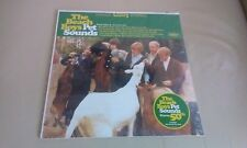 LP THE BEACH BOYS PET SOUNDS POP 60'S VINYL