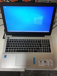 ASUS R556L Intel Core i5-5200U@2.20GHz.4GB-Ram,1TB-HDD