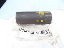 NOS Harley Davidson Front Wheel Axle Sleeve Spacer 2009-10 FXCWC 41548-08-SUBCS1
