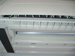 NEU, KLAPPE DEFEKT Lexmark 2581N+ A4 Nadeldrucker Model 11C2954 2581-510