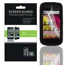 Samsung Galaxy S Blaze 4G Anti Grease Screen Protector Guard w/ Cleaning Cloth