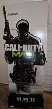 New Call of Duty Modern Warfare 3 Standee Cod MW3 PS3 XBOX 360 Wii