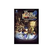 Fire Emblem: Path of Radiance strategy guide book / GC