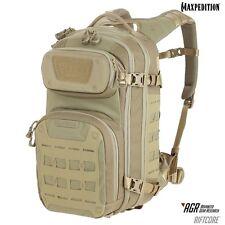 Maxpedition RFCTAN RIFTCORE Backpack, Tan