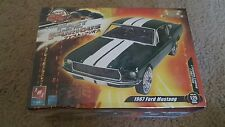 2006 AMT ERTL #38509 1967 Ford Mustang Fast And The Furious 1/25 model kit