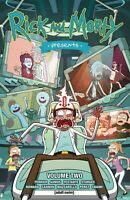 Rick and Morty Presents TPB (2020) Oni Press - Vol #2, Softcover, NM (New)