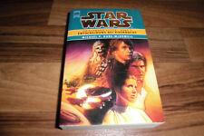 Star Wars -- Black Fleet 3 // decision in koornacht/by Kube-McDowell