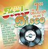 """Italo CD Zyx Italo Disco The 7 """" Collection Vol.3 di Vari Artisti 2CDs"""