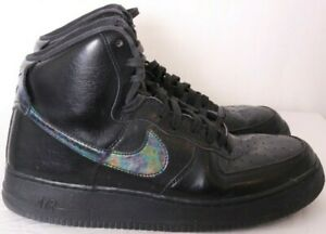 Nike 806403-002 Air Force AF1 LV8 High Top '07 Fashion Sneakers shoes Men's 10