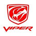 Dodge Viper Vinyl Decal Sticker  for sale