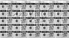 Energizer 395 / 399 Watch Batteries SR927SW SR927 0% HG ( 25 pcs )
