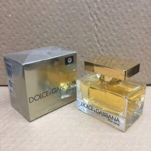 Dolce&Gabbana The One 100ml 3.4 fl oz Women Eau de Parfum Spray