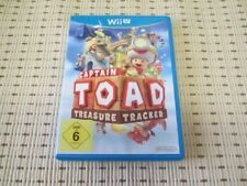 Capitan Toad Treasure Tracker para Nintendo Wii U * embalaje original *