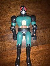Kamen Rider Saban's The Masked Rider Action Figure Toy Vintage