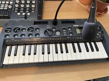 More details for korg ms1 microsampler 37 key sampling keyboard with original box and cables