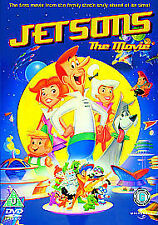 The Jetsons (DVD, 2009)
