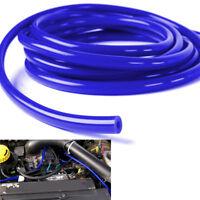 3mm Silikonschlauch Unterdruckschlauch KFZ Öl Wasser Rohr Kanal Steuerleitung 5m