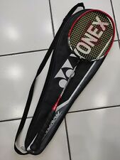 Yonex Nanoray 6000I Badminton Racquet Red
