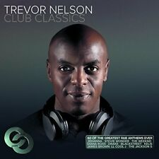 TREVOR NELSON - CLUB CLASSICS [VARIOUS ARTISTS] 3CD SET