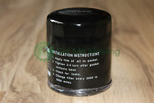 Oil Filter For Toro 108-3842, KW10586, KW10761, and NN10684