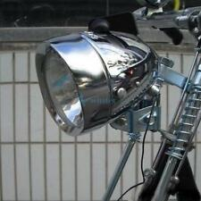 Bicycle Motorized Bike Friction generator Dynamo Head Tail Light with Acessories