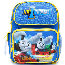 Thomas Tank Engine Friends Thomas Backpack 14in School Bag - No1 Thomas