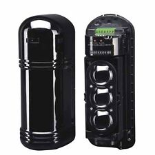 Antifurto casa barriere perimetrali wireless a raggi infrarossi filari antifurti