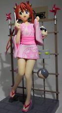 *A0132 Magister Negi Magi Extra Figure Asuna kagurazaka 50th Anniversary Sunday