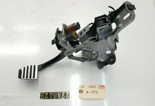 2008-2013 INFINITI G37S COUPE BRAKE PEDAL ASSEMBLY OEM SPORT 6 SPEED MANUAL
