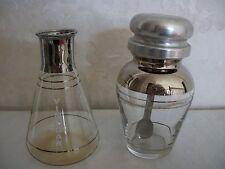 Cruet Set, Oil & Vinegar Collectibles (#0718)