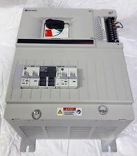 ALLEN BRADLEY 2094-XL75S-C2A BULLETIN 2094 230V/460V LINE INTERFACE MODULE