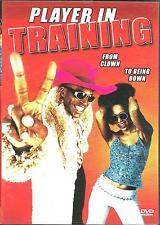 DVD Player in Training Region 1 Twain Roberts Deshanna Page 2005 Comedy Romance
