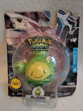 Pokemon Diamond Pearl Series 4 Marble Budew Figure (New)