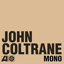 John Coltrane - The Atlantic Years in Mono Vinyl Lp6 Rhino