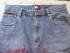 Tommy Hilfiger Herren Jeans * W32 L32 32/32 * blau