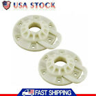 2 Pack W10528947 Washer Drive Hub Kit for Whirlpool Kenmore W10396887 AP5665171 photo