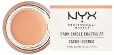 NYX Dark Circle Concealer 2.9g - Fair DCC01 - Boxed