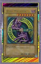 Dark Magician SDY-006 Dark Spellcaster Level 7