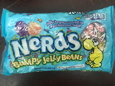 Nerds Big Chewy Bumpy Jelly Beans 13 oz Bag Limited Edition Easter Candy New