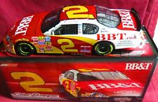 CLINT BOWYER,  1/24 ACTION 2007 MONTE CARLO SS, BUSCH SERIES, BB&T