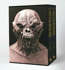 Rick Baker: Metamorphosis by J. W. Rinzler 9781789093247   Brand New
