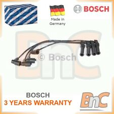 BOSCH IGNITION CABLE KIT OPEL VAUXHALL OEM 0986356778 90443687