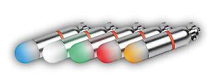 LED Blinklicht Marker-Light Markierungs-Blinker Tauchen Unterwasser