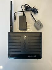 Actiontec CenturyLink Qwest PK5000 ADSL2 Wireless G Wi-Fi Router