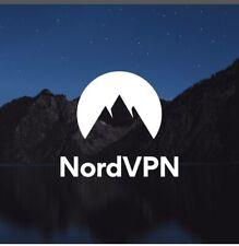 NordVPN - 1-2 Year Subscription | Nord VPN | OfficialWorldwide Account |