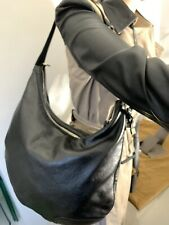 Authentic Vintage Gucci Guccissima Princy Hobo  Bag #162882