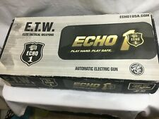 Airsoft (P90)  Echo1 E90  Gun with Clip Tested And Works Great Discontinued