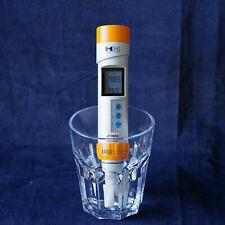 Digital HM PH-200 Meter Aquarium Pool SPA Water Quality Monitor Temp